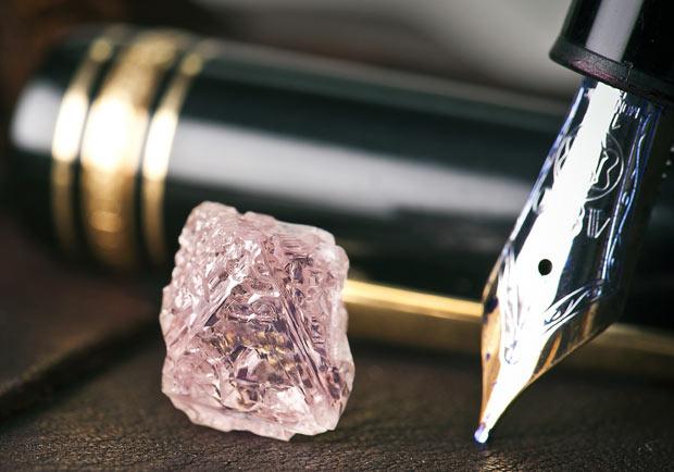 بزرگ ترین الماس