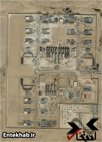 اردوگاه آموزشی در شهر نظامی زائد