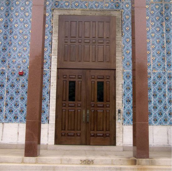 سفارت ایران در واشنگتن