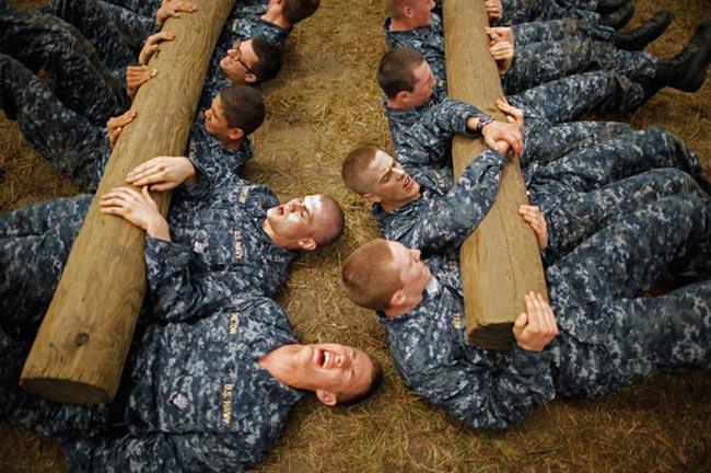 تفنگداران دریایی آمریکا