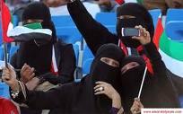 زنان اماراتی