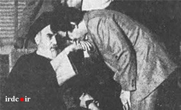 بنی صدر و امام خمینی(ره)