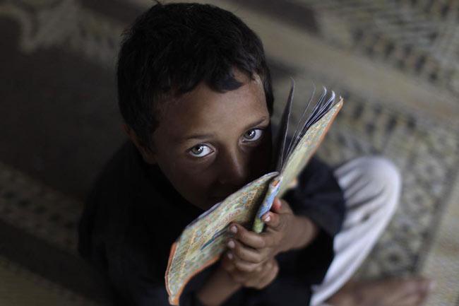 کودک پاکستانی
