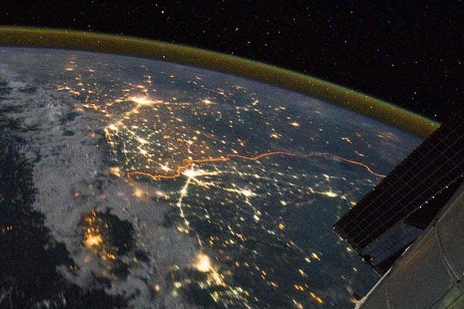 مرز بین هند و پاکستان