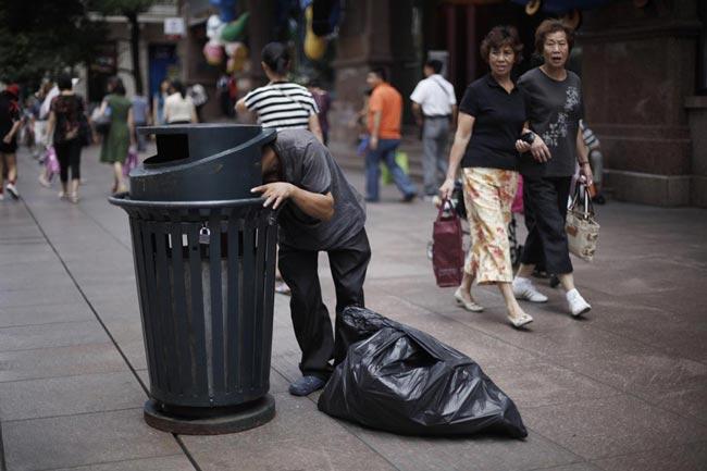 آشغالگردی