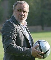 مدیر عامل باشگاه استقلال