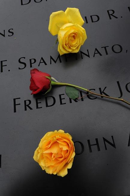 دهمین سالگرد  11 سپتامبر