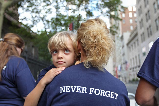 دهمین سالگرد واقعه 11 سپتامبر