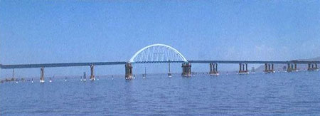 پل میانگذر