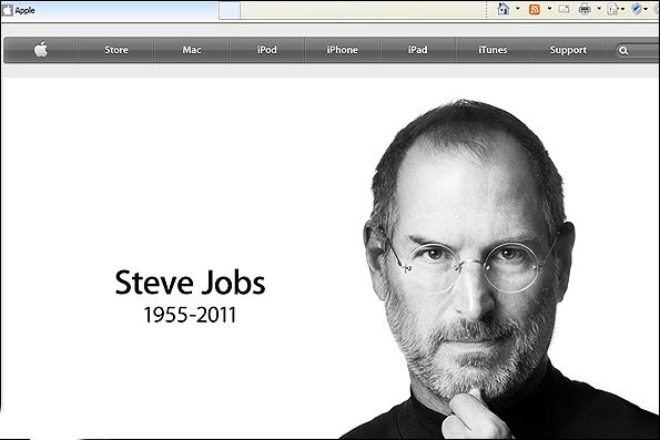 اقدام جالب شركت اپل پر از مرگ بنیانگذارش
