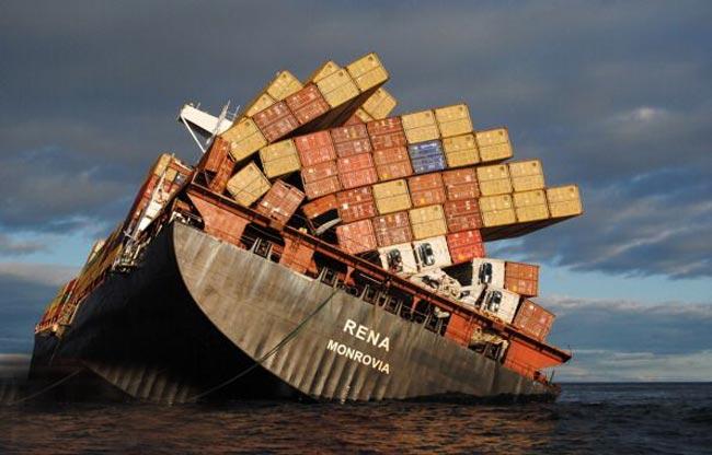 کشتی رنا