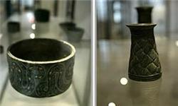 میراث ۵ هزار ساله از انگلستان به ایران بازگشت