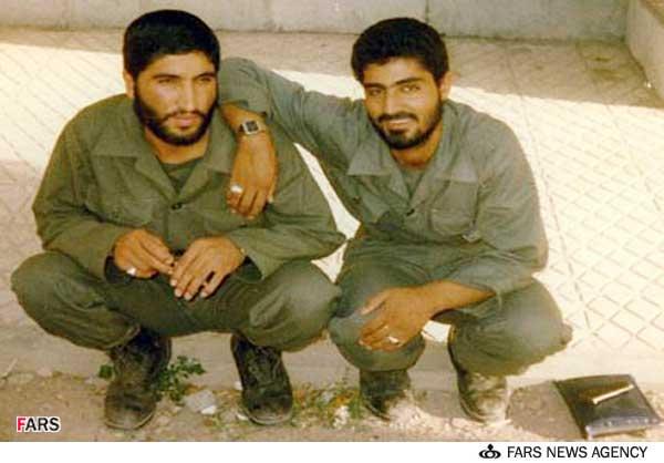195774 991 فرمانده سپاه قدس ایران کیست؟ + تصاویر