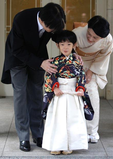 ولیعهد ژاپن