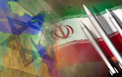 حمله احتمالی اسرائیل به ایران و حمله متقابل ایران