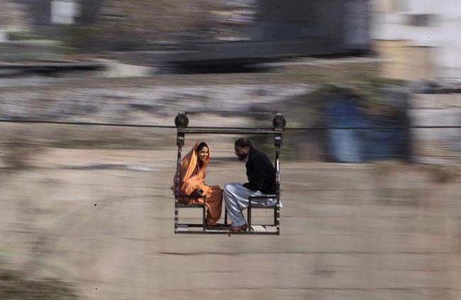 زوج پاکستانی