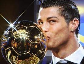 کریستیانو رونالدو ستاره فوتبال