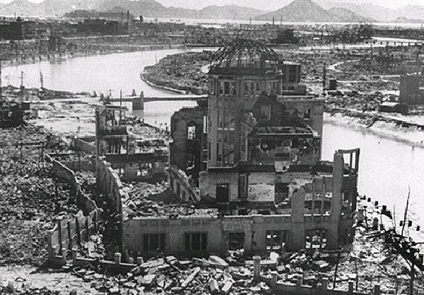 ژاپن - جنگ جهانی دوم