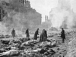 آلمان - جنگ جهانی دوم