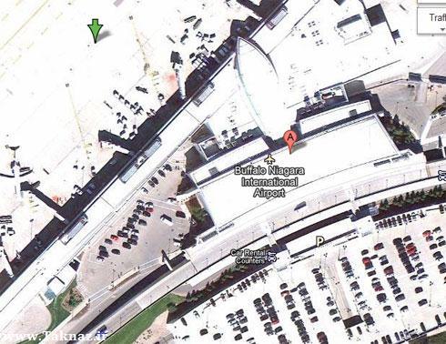 مکانهای مرموزی که گوگل آنهارا سانسور کرد/www.mihanface.com