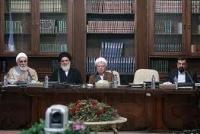صندلی خالی احمدی نژاد در مجمع تشخیص مصلحت نظام