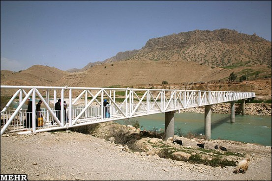 پل روستای گاودانه