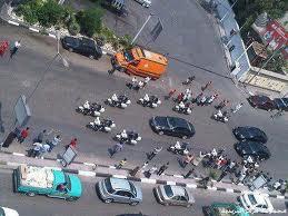 کاروان چندین میلیون دلاری خودروهای محمد مرسی که دردرسر ساز شد ! + عکس