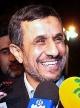 احمدینژاد: حاضرم ریسک کنم و اولین فضانورد ایرانی باشم
