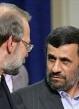 درس هایی از مصاف محمود احمدی نژاد و علی لاریجانی در مجلس شورا