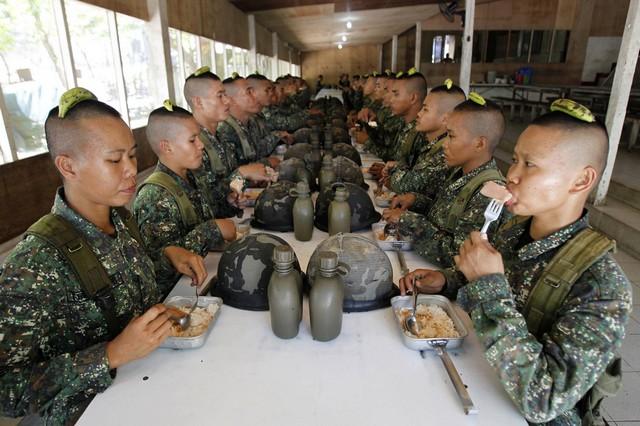 نیروی دریایی فیلیپین