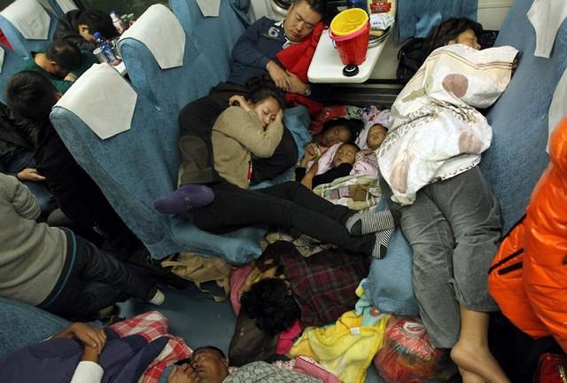 قطارهای چینی