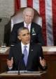 اوباما در نطق سالانه: زمان حل دیپلماتیک مساله هسته ای ایران