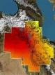 هشدار ناسا درباره بحران آب :خاورمیانه خشک تر می شود
