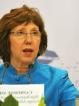 کاترین اشتون در جلسه شورای امنیت: ایران انعطاف پذیر باشد