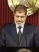 تقاضای محمد مرسی برای دریافت آموزش تشریفات