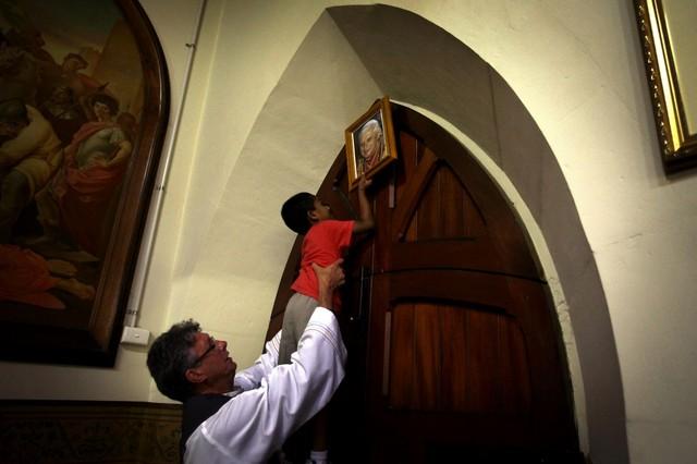 عکس پاپ