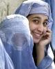 زن افغان ، همچنان درجه 2