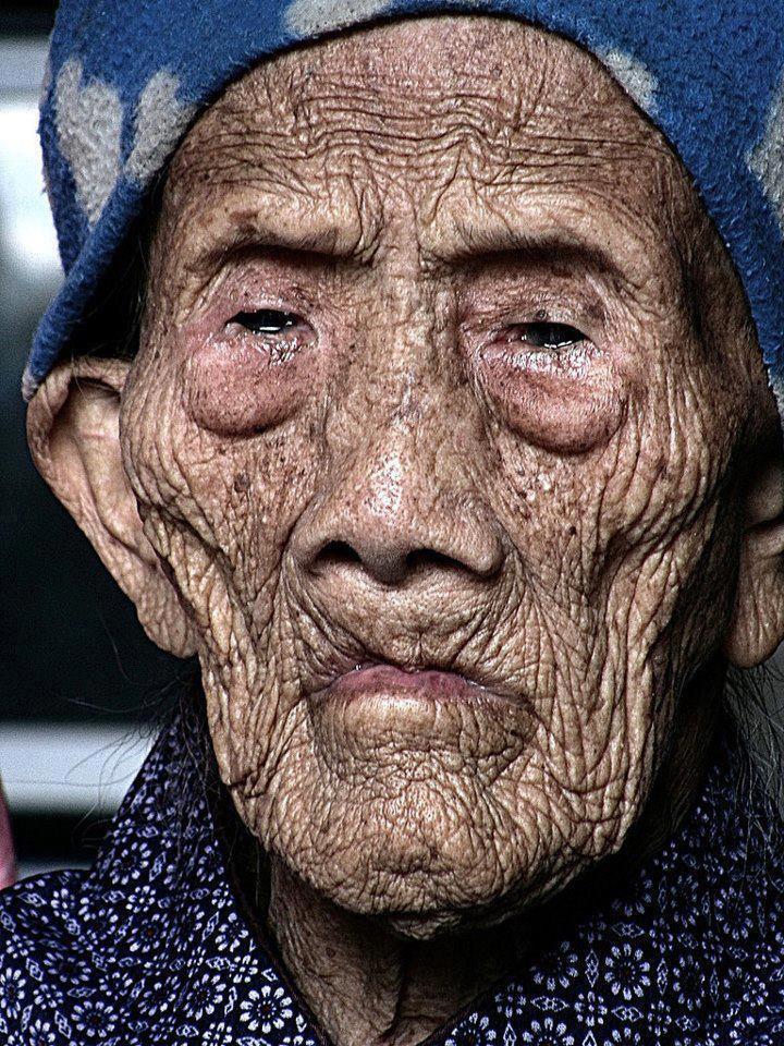 پیرترین  انسان زنده درجهان