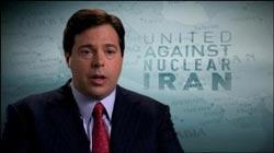 لابی اتحاد در برابر ایران