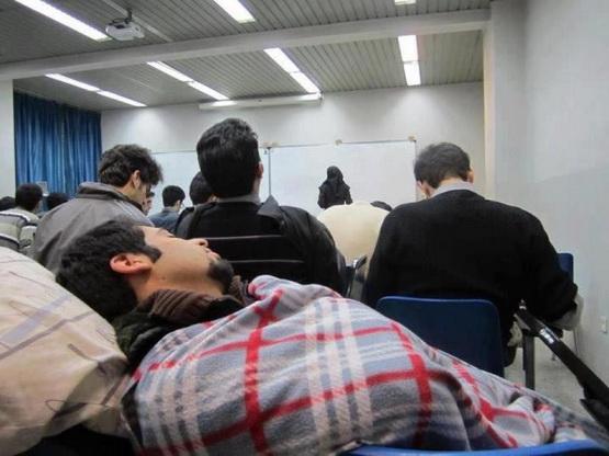 دانشجوی نمونه