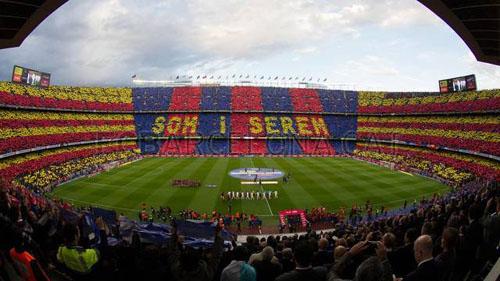 218518 325 بارسلونا 1   رئال مادرید 2 (گزارش تصویری)