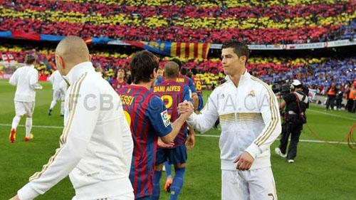218519 746 بارسلونا 1   رئال مادرید 2 (گزارش تصویری)