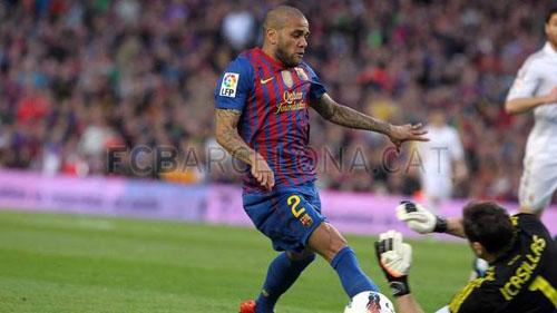 218525 258 بارسلونا 1   رئال مادرید 2 (گزارش تصویری)