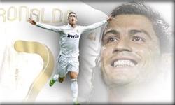 رونالدو در جمع 6 گلزن برتر تاریخ رئال مادرید
