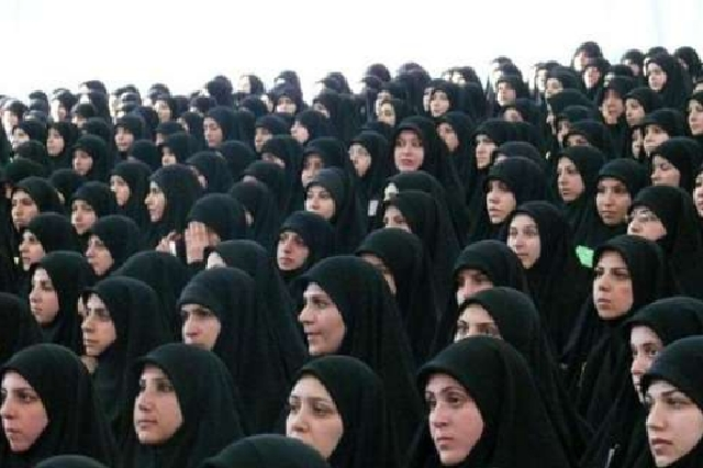 تصاویری از دختران باحجاب لبنانی   جديدترين اخبار ايران و