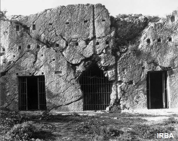 زندان سقراط