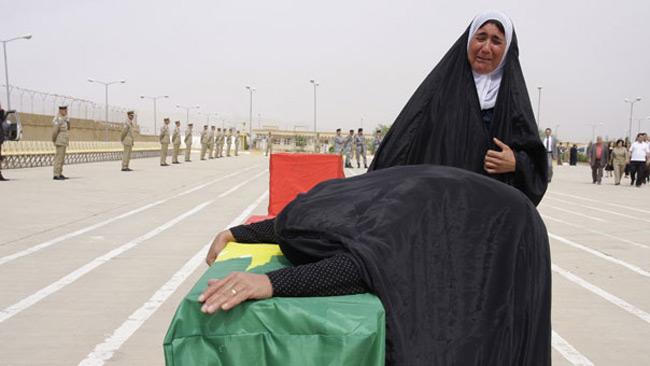 سلیمانیه عراق