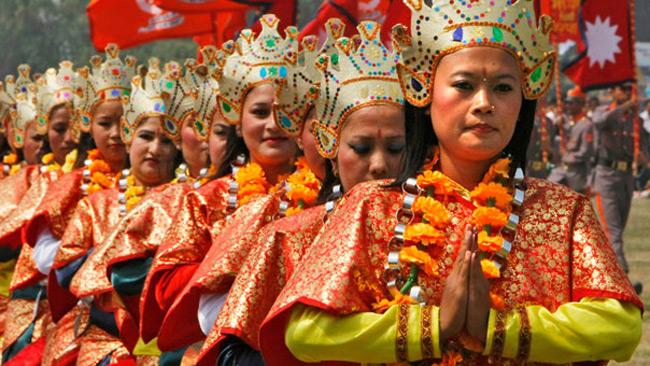 روز ملی نپال
