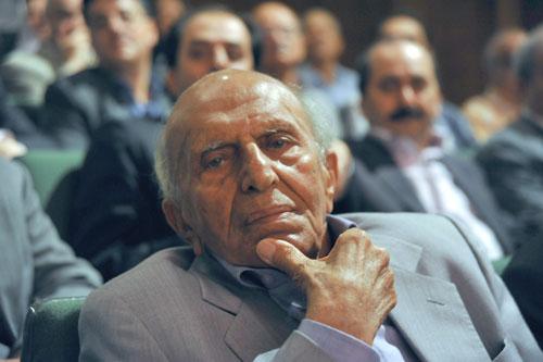 پرفسور محمد حسن گنجی