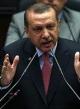 حمله شدید اردوغان به اسد: در برابر سرنگونی جنگنده مان سکوت نمی کنیم/ به مردم سوریه برای رهایی از دست اسد کمک خواهیم کرد